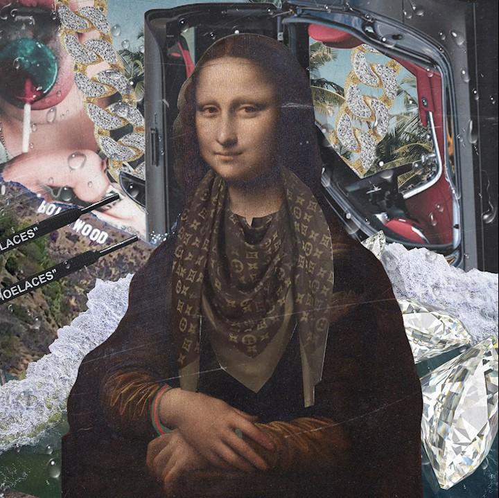 "VALNTN - ""Mona Lisa"""